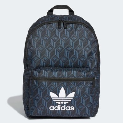 GOSPEL 【ADIDAS ORIGINALS MONOGRAM BACKPACK】後背包 FM1345