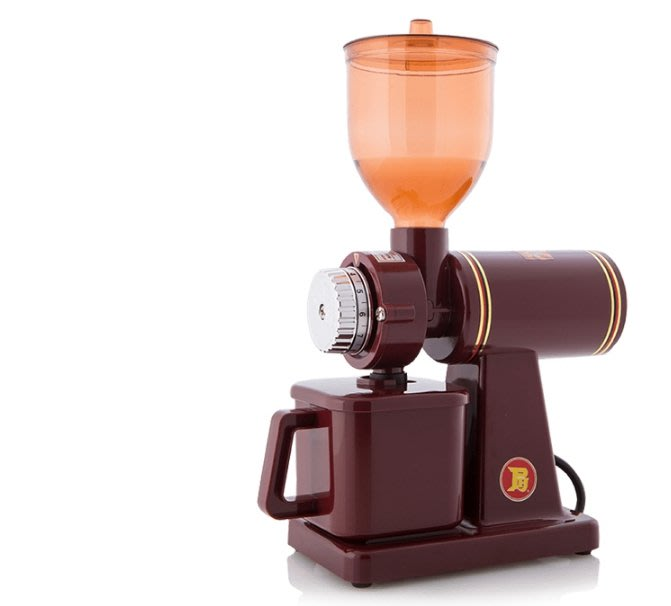楊家製造 原廠 600N 小飛馬 咖啡豆 電動磨豆機