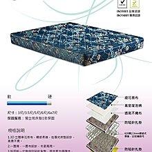 【B0350】倪克斯緹花包床-5尺