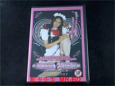 [DVD] - 小澤瑪莉亞之女僕的部屋 Maid's Room ( 台灣正版 )