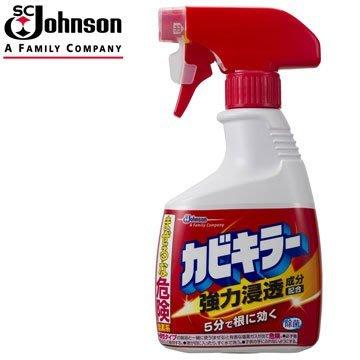 【SC Johnson】強力除霉噴劑-400g