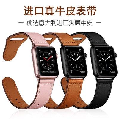 也美 適用蘋果手表表帶serise