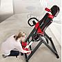 預購中 年度最新款 超人氣熱銷 升級大全配【 SILINK 肩托式倒立機 】拉筋 健腹 仰臥起坐 腰痠背痛 健身
