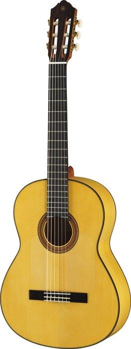 造韻樂器音響- JU-MUSIC - 全新 YAMAHA CG182SF 佛朗明哥 古典吉他