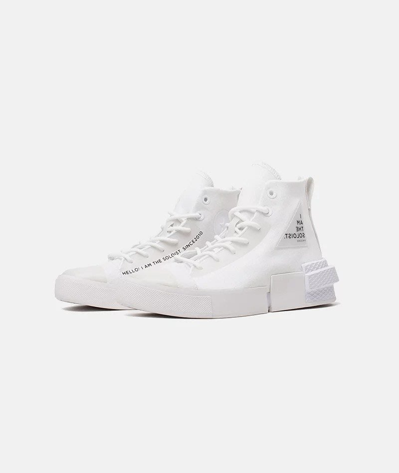 日本代購 CONVERSE ALL STAR DISRUPT CX HI 168214C 男鞋(Mona)