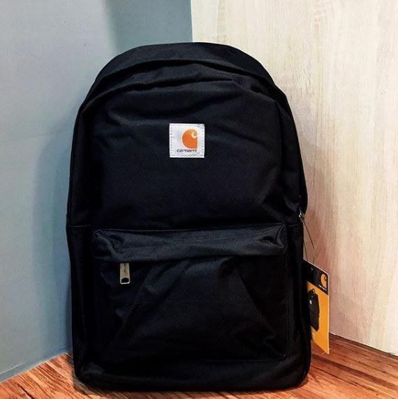 ☆AirRoom☆【現貨】2018AW CARHARTT Trade Series Backpack 後背包 黑色