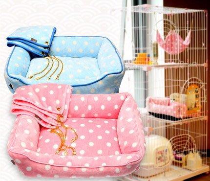 寵物用品窩寵物籠狗窩床寵物窩墊貓籠吊床貓窩貓床