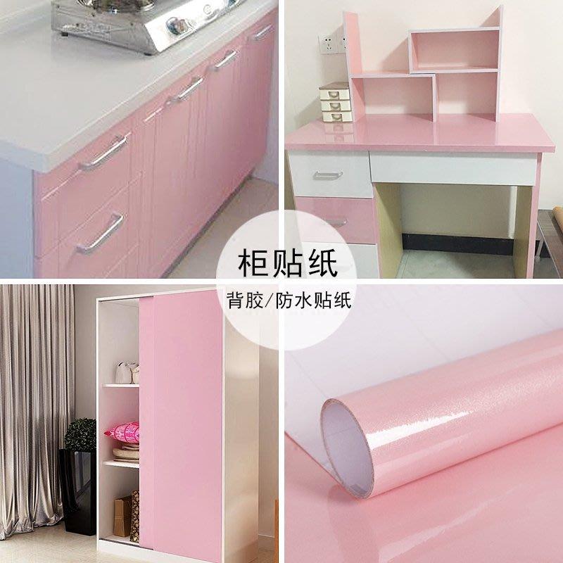 壁貼 廚房防油貼紙櫥柜門柜子桌子裝飾品家具翻新貼紙自粘墻貼防水墻紙