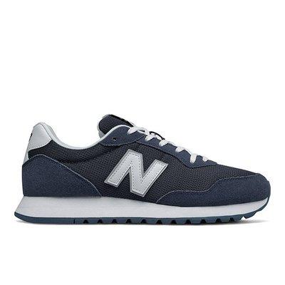 5號倉庫 New Balance 527 ML527SMB 男 海軍藍 復古慢跑鞋 緩震 止滑 耐磨 透氣 原價2380
