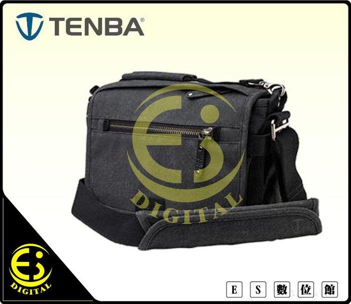 ES數位 天霸 Tenba Cooper 8 肩背帆布包 攝影包 側背包 相機包 郵差包 8吋平板 637-401