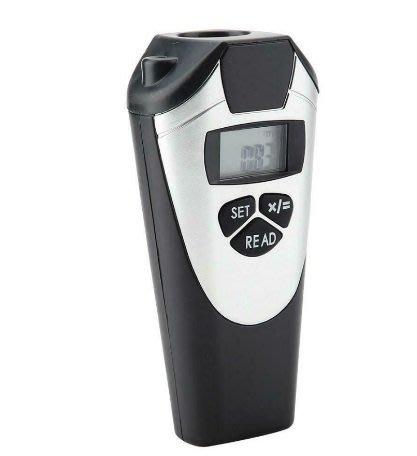 超音波測距儀 红外線手持測量尺 電子測量儀多功能測距儀