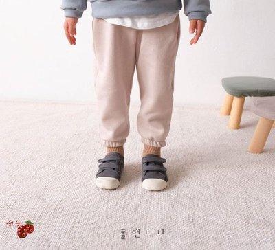 ✿啾米韓國童裝♪~20冬~PAUL&NINA~Raised磨毛休閒褲~PN0701-02【5折出清】