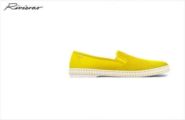 WaShiDa【法國品牌 Rivieras  Classic Jaune 20° 懶人 黃色】現貨 2008 SALE