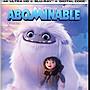 毛毛小舖--藍光BD 雪人奇缘 4K UHD+BD 雙碟限定版 Abominable
