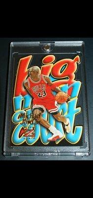 Michael Jordan BMOC 1:288