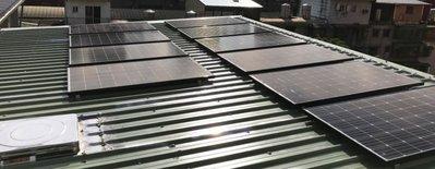 太陽能板 單晶 300W以上