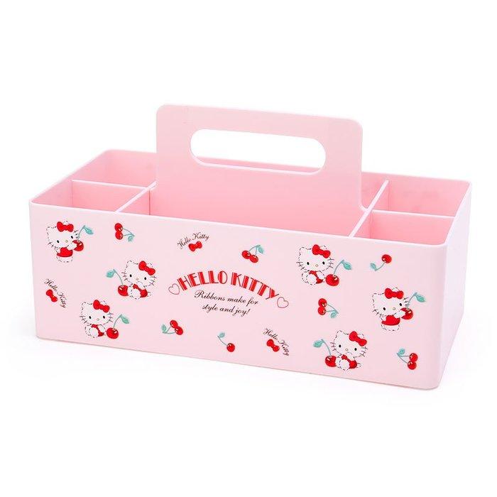 4165本通 塑膠置物提盒 凱蒂貓 美樂蒂 雙子星 大耳狗 帕洽狗 酷洛米 4901610473887 下標前請詢問