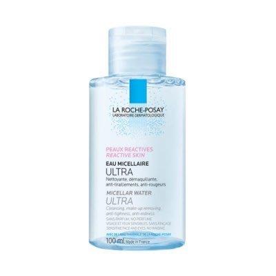 理膚寶水 舒緩保濕卸妝潔膚水 100ml (公司貨中文標)