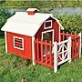 寵物木頭房子 環保可拆卸 狗屋 貓屋 木屋 泰迪貴賓狗窩房子 狗屋