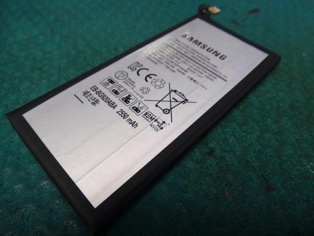 ~光華商場精湛手機維修~三星S6/S6 edge/note 5/S7耗電快?不蓄電?斷電?困擾嗎?請速預約電池更換