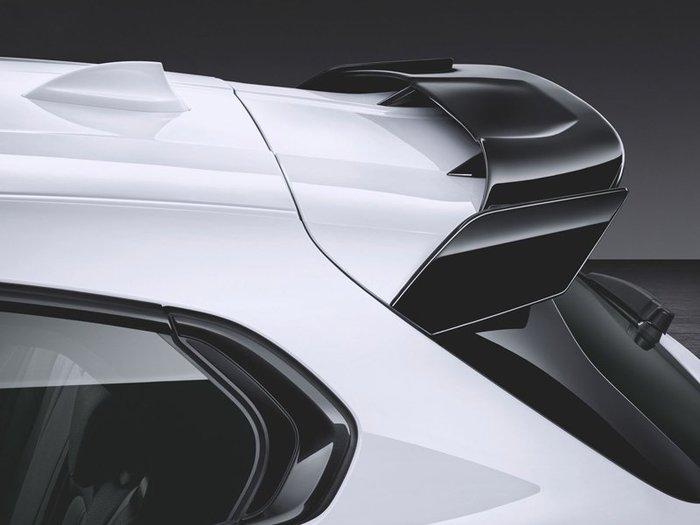 【樂駒】 BMW M Performance F40 尾翼 後上擾流 原廠 空力 外觀 套件 改裝 頂翼