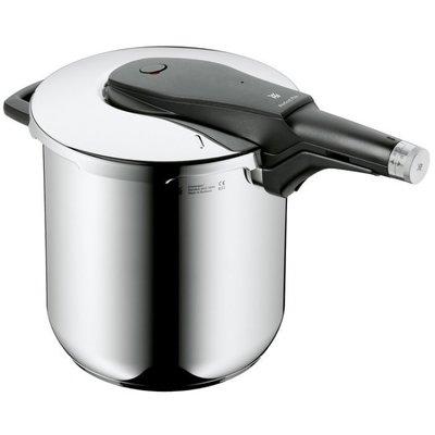 WMF Perfect Pro 壓力鍋 /快鍋 第四代 8.5L 含鍋蓋整組有孔蒸盤/蒸鍋+腳架