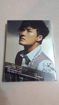 吳克群 / 為你寫詩【改版】CD+DVD (種子音樂)