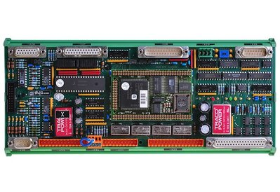 【KC.PLC_FA 】ROFIN SINAR LASER 120106133-00363 機板