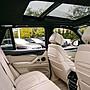 BMW C300 全景天窗遮陽簾修理換新