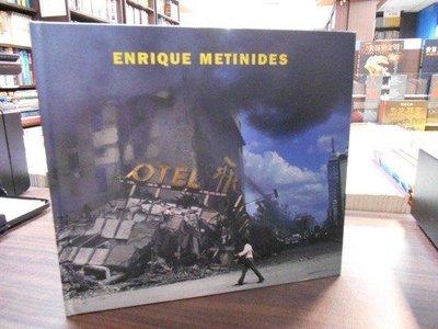天母二手書店**Enrique Metinides(精裝) See Description 2003/01/01