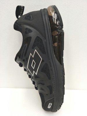 ?LOTTO?超輕彈力氣墊鞋/運動鞋休閒鞋/機能鞋