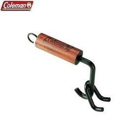 【山野賣客】美國ColemanCM-9112J 鍋蓋提把 提把/防燙手把/吊架