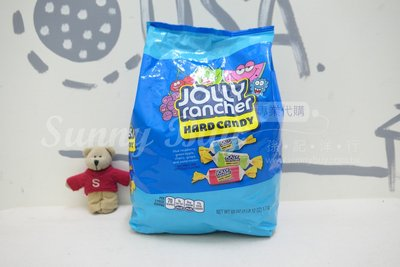【Sunny Buy】◎預購◎ 美國Jolly Rancher 水果糖(硬糖) 綜合水果口味 1.7公斤