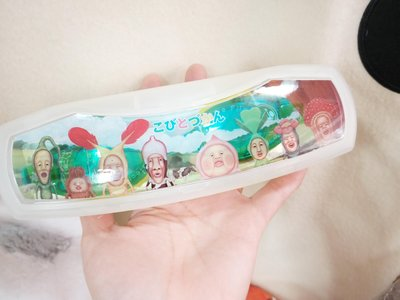 原裝日本 肥桃 KOBITO DUKAN 桃子君 農場精靈 屁桃 Kabaya 系列 兒童 潛水鏡 潛鏡 游水眼鏡 原價 $158 特價 $99
