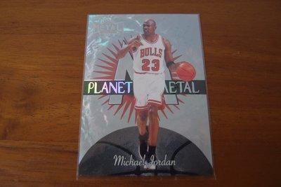 美國NBA職籃明星-Michael Jordan-被認為是美國職業籃球史上最偉大的球員