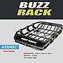 【綠色工場】BUZZ RACK博智銳. Atomic - - 車...
