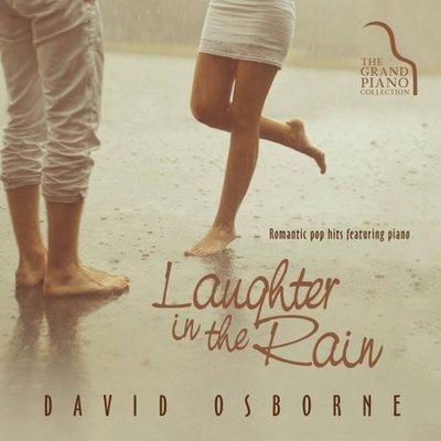 雨愛相隨 Laughter In the Rain/大衛奧斯朋 David Osborne---GHD6044