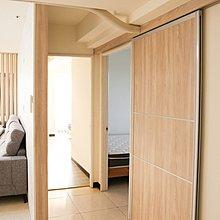 【歐雅系統家具】北歐風 暖心小窩 客廳 系統櫃 格柵 書櫃