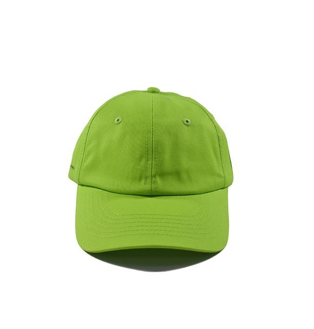【NoComment】嘻哈潮流 今年超流行的螢光綠鴨舌休閒老帽 周湯豪 NY