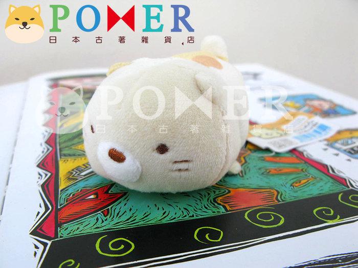 ☆POMER☆日本San-X絕版正品 角落生物 可愛 貓咪 Tsum Tsum 娃娃玩偶 肚子擦拭螢幕 生日禮物 聖誕節