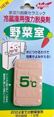 一鑫餐具【日本製 冷藏室脫臭劑 】冷藏庫用脫臭劑冷凍冰箱冷凍櫃白鐵冰箱