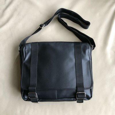 [熊熊之家3]保證正品 Dior Homme  DH  黑色   小型 書包  斜背包  郵差包