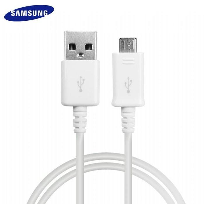 SAMSUNG 三星 N7100 原廠充電傳輸線 (裸裝) 充電線 傳輸線 J4 Plus/J6 Plus/J6/J4