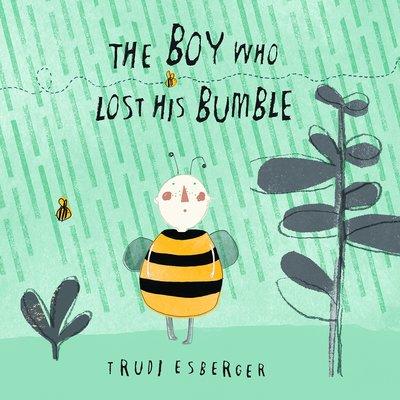 *小P書樂園*The Boy who lost his Bumble