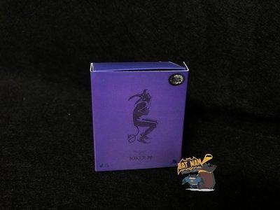 [熊拍賣]『HT DX11小丑盒子』Joker 希斯萊傑 縮小手精緻工模型1/6 非HOT TOYS DX11