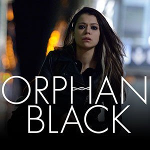 歐美劇《Orphan Black 黑色孤兒》第3季 全場任選買二送一優惠中喔!!
