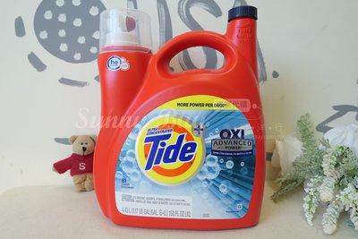 【Sunny Buy】◎現貨◎ 台灣好市多 Tide 汰漬強效亮白護色洗衣精 4.43公升
