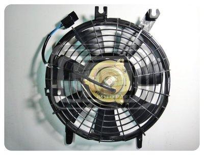 【TE汽配通】豐田 TOYOTA 美規 COROLLA 1.8 96-97年 冷氣風扇 冷扇 日本馬達 台製外銷
