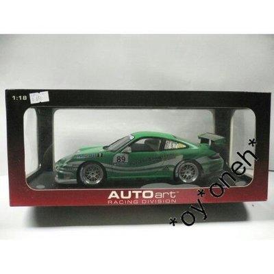 AUTOART 1/18 PORSCHE 911 (997) GT3 CUP VIP 80682 (C802-14)
