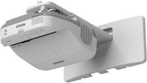 【鴻韻音響】EPSON EB-685Wi  來電享優惠價03-6567766